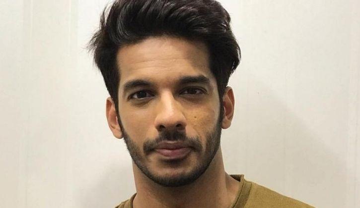 Shrey Mittal - Splitsvilla 12 contestant