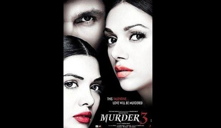 Murder 3 Randeep Hooda Movie