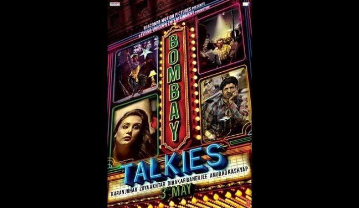 Bombay Talkies Randeep hooda Movie