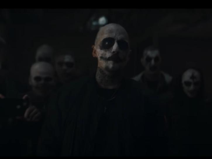 The Joker gang