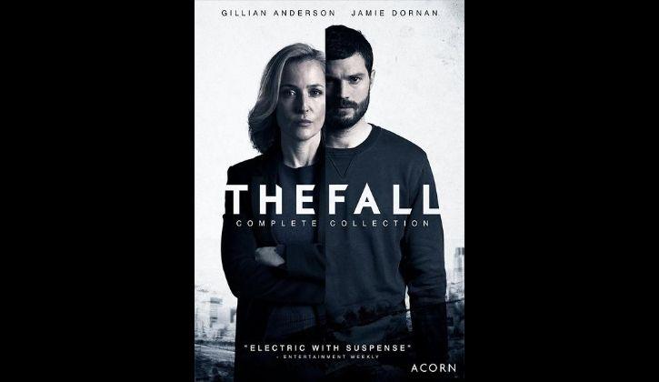 The Fall Netflix Series