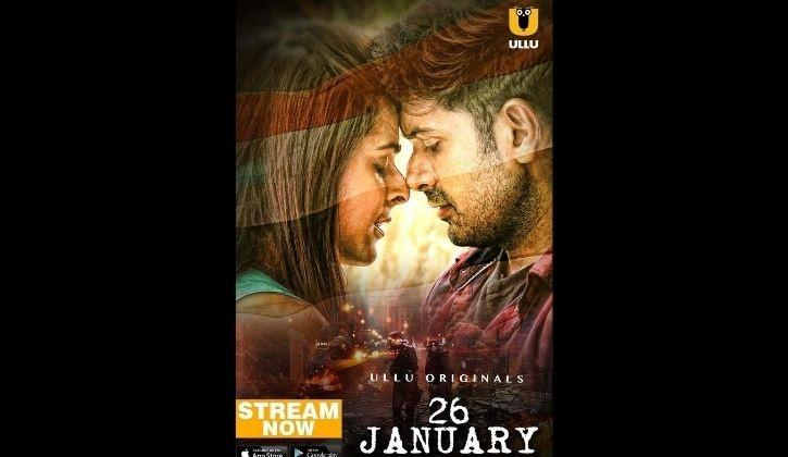 26 January ullu web series