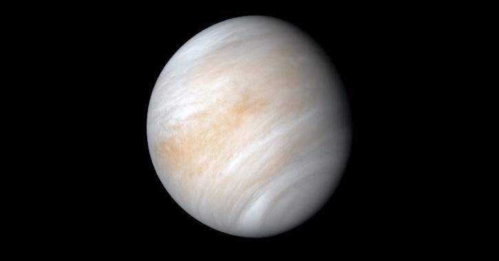 Venus Giant Cloud, Venus Cloud, NASA, JAXA, Venus Observation, Venus Atmosphere, Space News