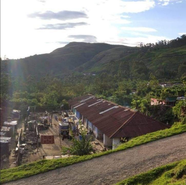 Pettimudi, Munnar
