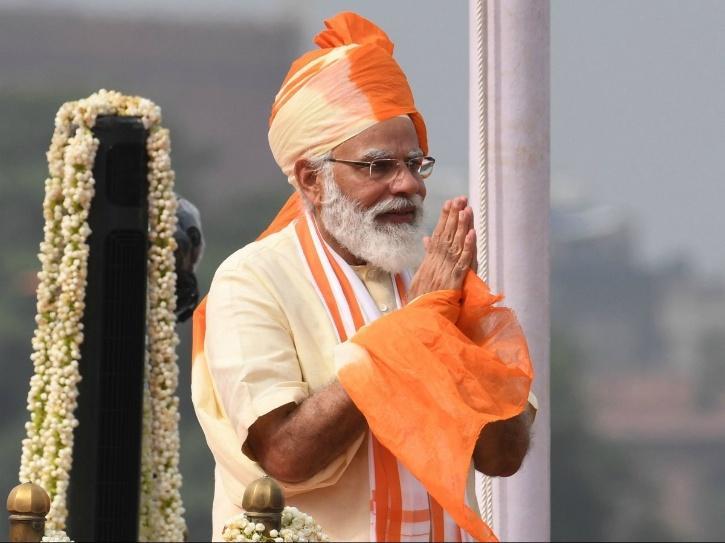 PM Modi, Modi Speech, Independence Day, Modi Independence Day Speech, Modi COVID Vaccine
