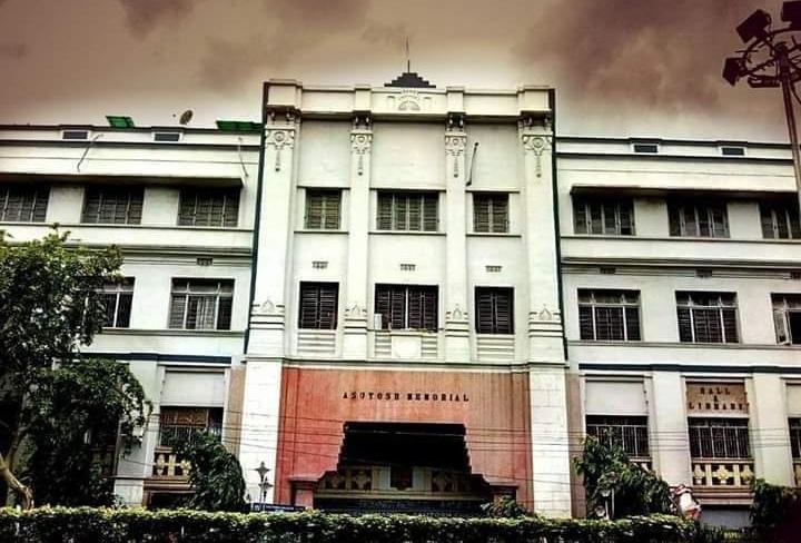 ashotosh college Kolkata