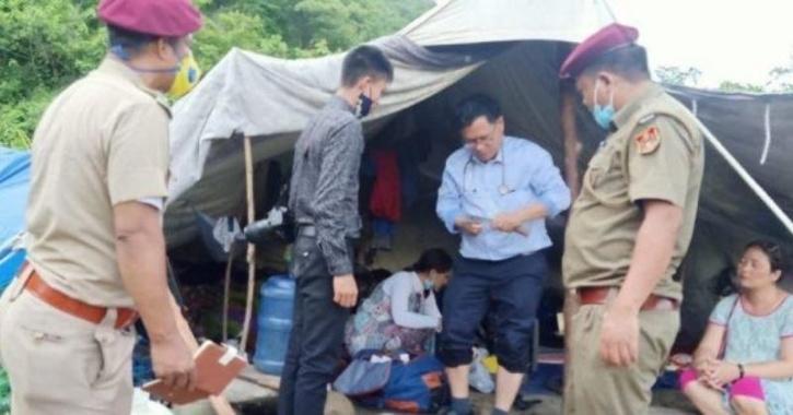 Mizoram MLA performs surgery to save pregnant woman