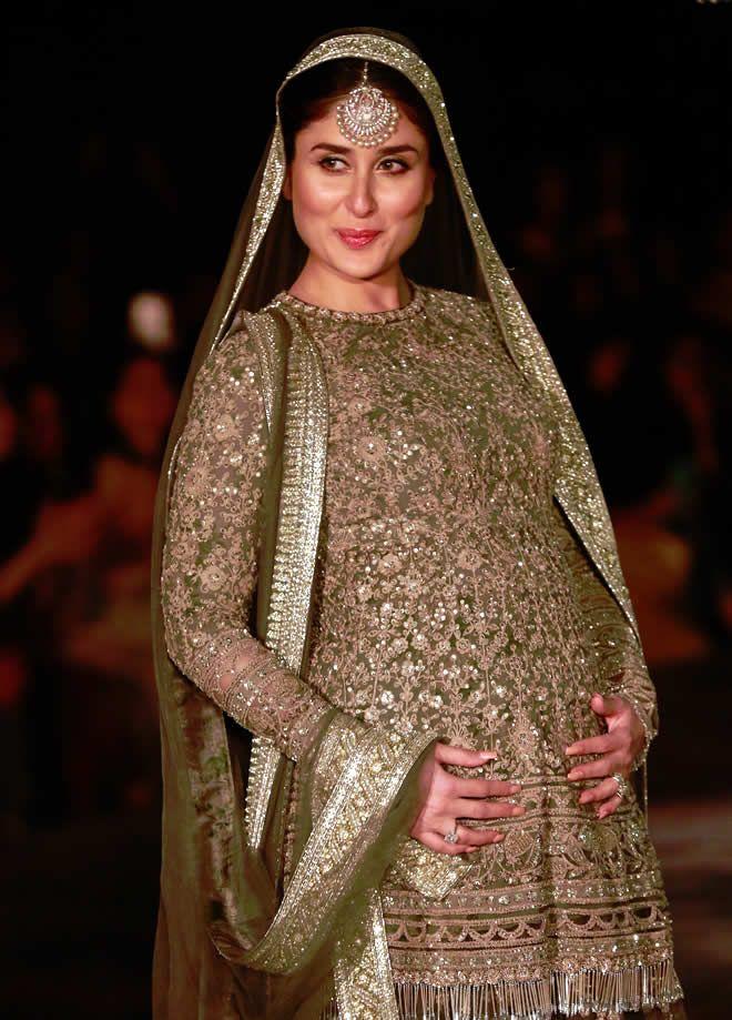 Kareena Kapoor Pregnancy Confirmed