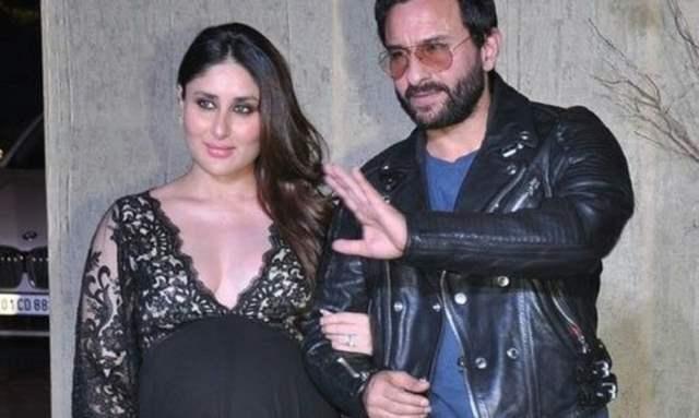 Kareena Kapoor Pregnant Again