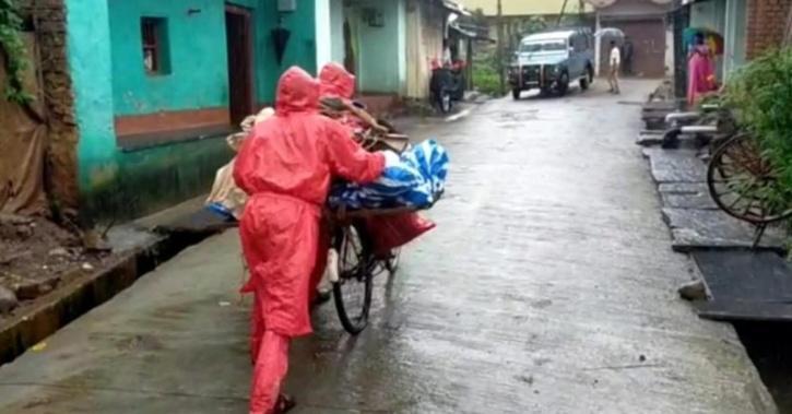 Karnataka body bicycle