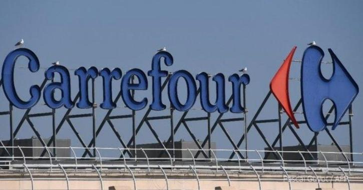 Carrefour in Brazil apologizes for its handling of an employee