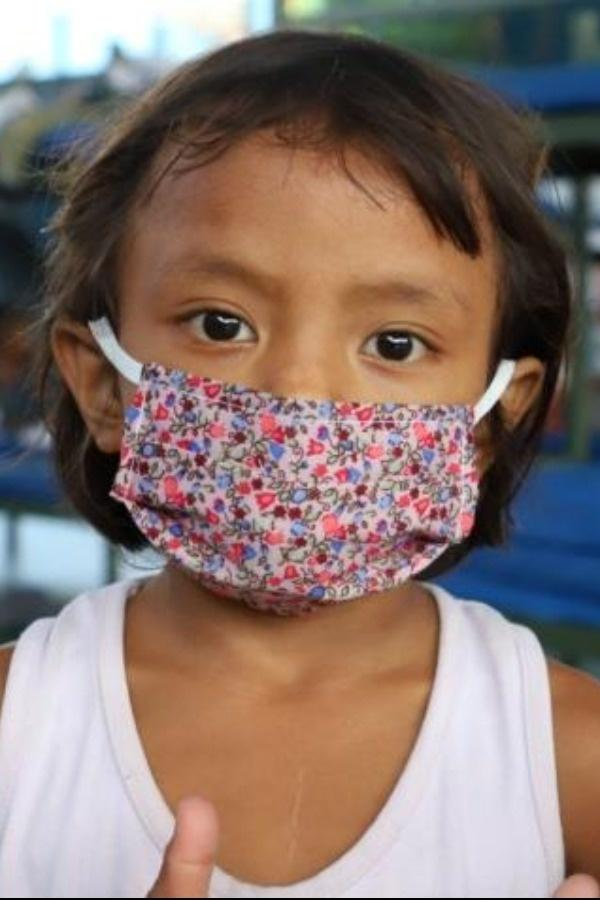 Flu is an epidemic and children need to get flu shots to build their immunity, because if not, they might end up being hospitalised. Morbidity (health issues) of flu is high whether it is swine flu or normal flu and children act as super spreaders in spre