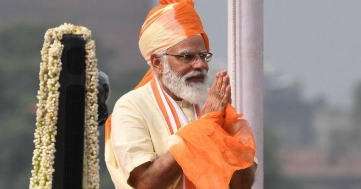 Independence Day 2020, Prime Minister, Narendra Modi, Fiber Internet Fiber Optic Cable, Technology News