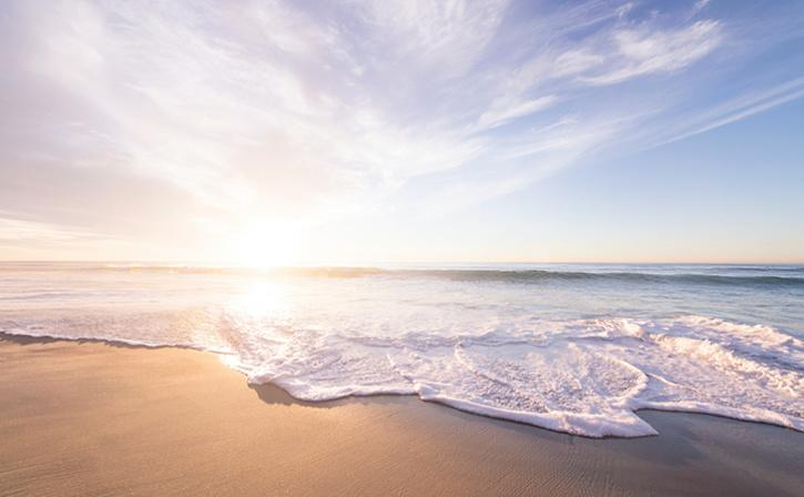 sea wave energy