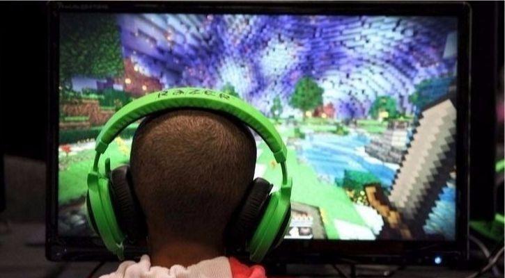 gamers around the world