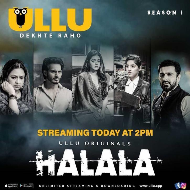 halala best ullu web series