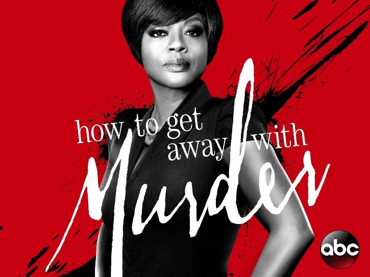How to get away with murder: top adult web series