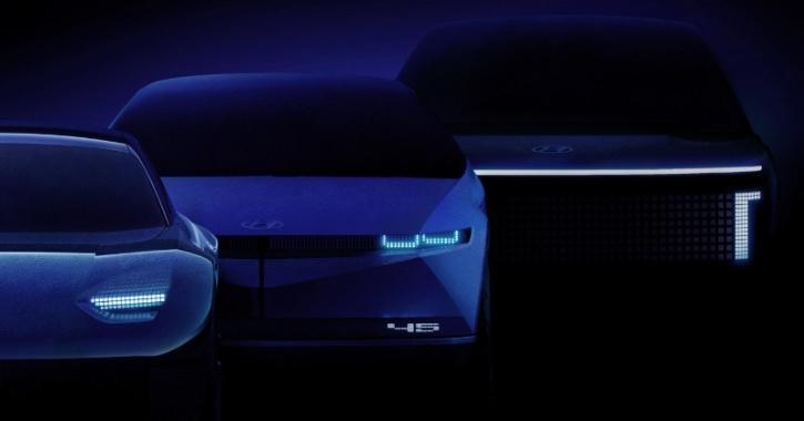 Hyundai Ioniq, Hyundai Electric Car, Hyundai Cars, Hyundai News, Electric Vehicles, Ioniq 5, Ioniq Electric Car, EV News, Auto News