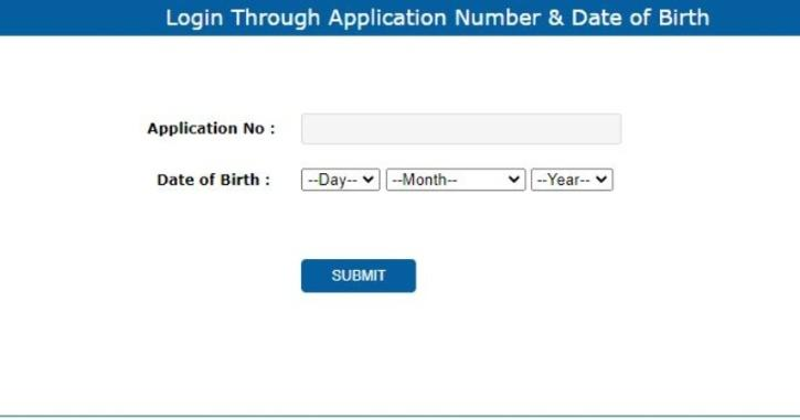JEE Mains Admit Card 2020 Download