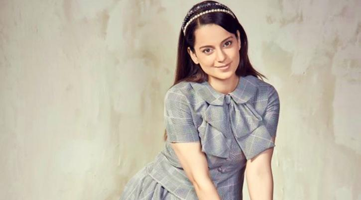 Actress Kangana Ranaut, a fierce supporter of Prime Minister Narendra Modi, has always aligned herself with his government. But that doesn