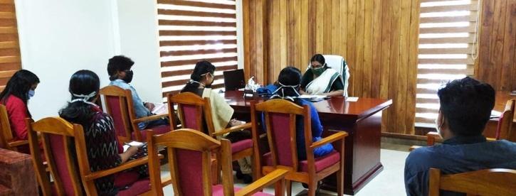 Kerala State Literacy Mission
