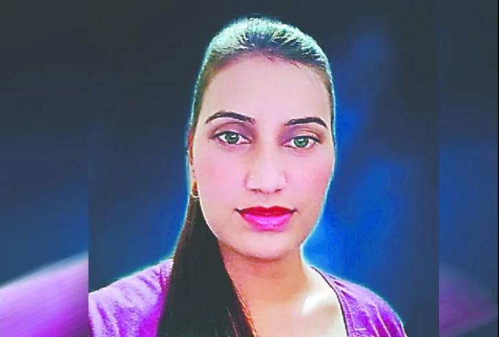Kumari Priyanka