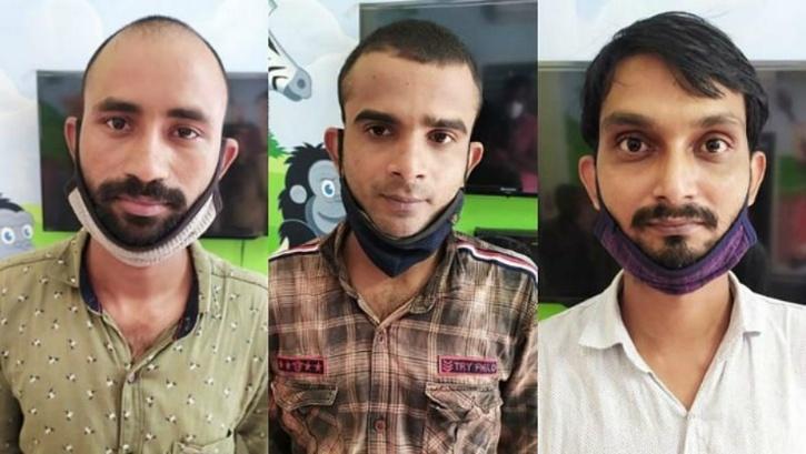 Kerala Rape, Kerala Minor Rape, Kerala Migrant Workers, Migrant Workers From UP, Shahid, Farhad Khan and Haneefa