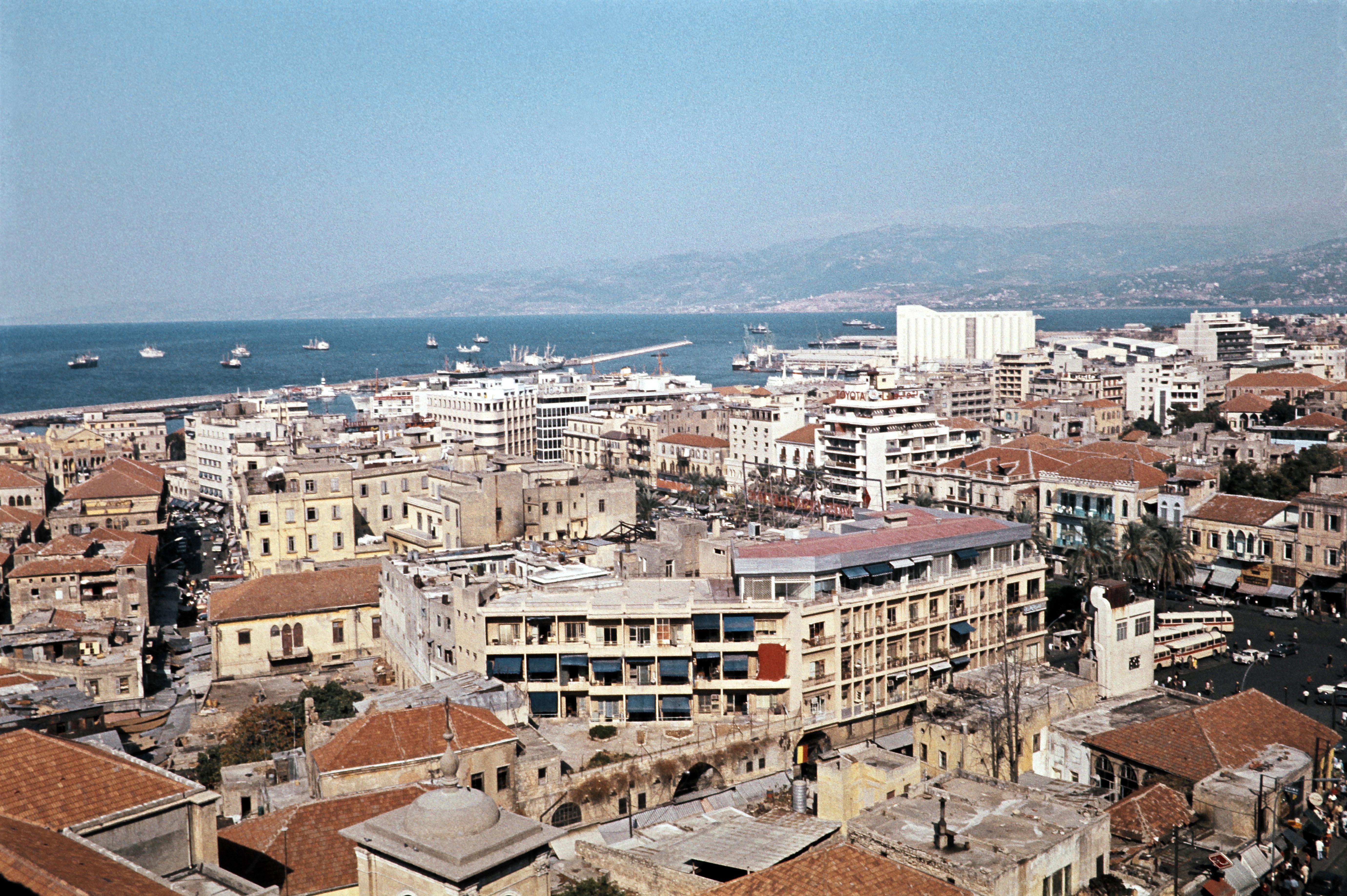 Beirut Explosion 9
