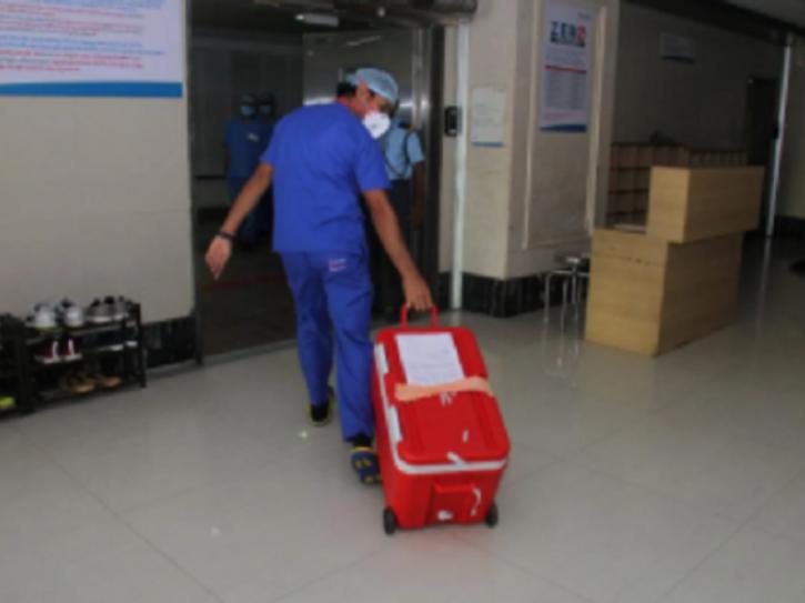 Kanumuri Seetharamaraju, organ Donation, Hyderabad Organ Donation, Organ Transplant