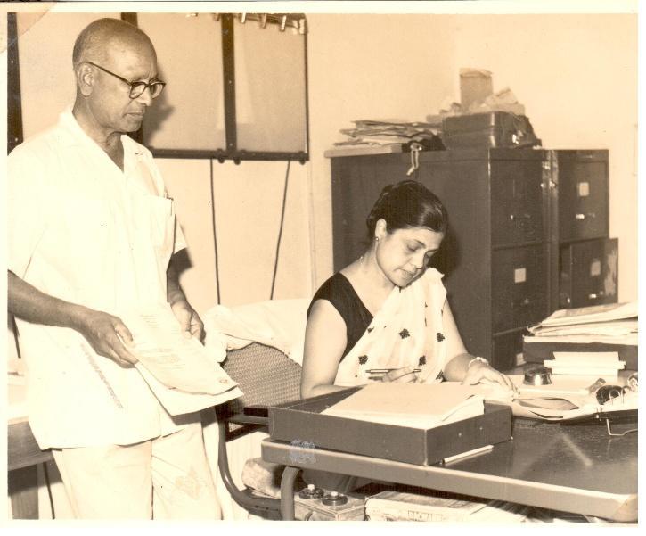 Dr S Padmavati