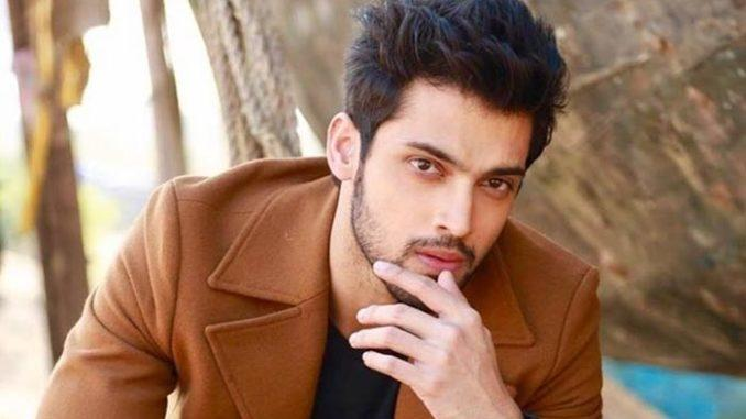 parth samthaan in main hero boll rha hu