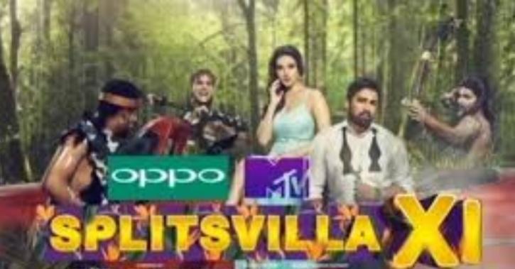 splitsvilla 11 contestants names with photos