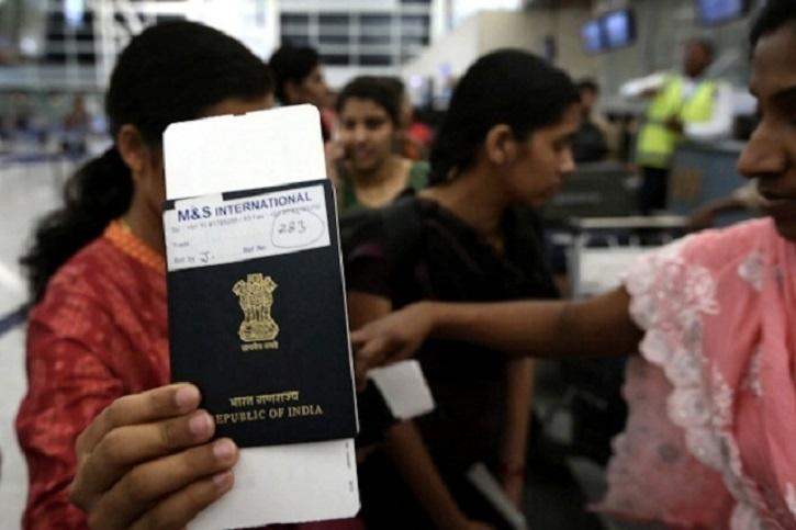 E passports will be issued in india