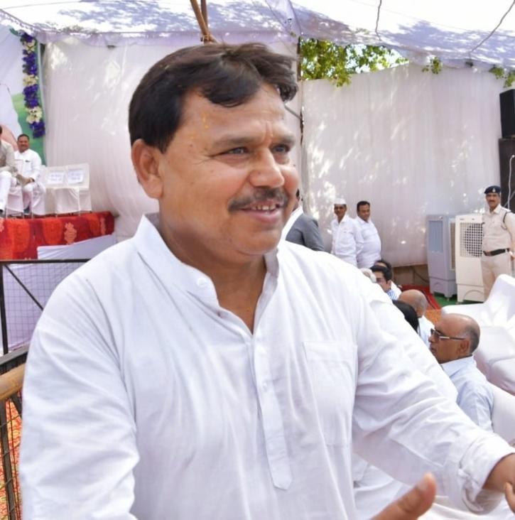 MP Minister