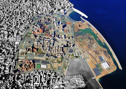 Beirut Explosion 8