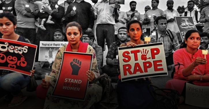 uttar pradesh rapes