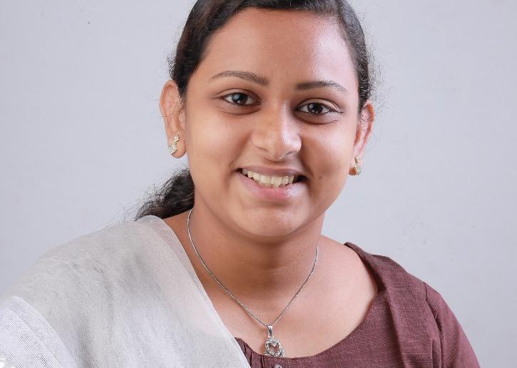 Reshma Mariam Roy