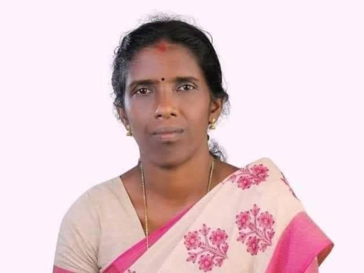 Anandavalli