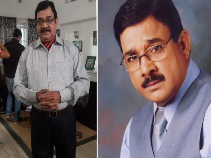 Veteran actor Shivkumar Verma / Indiatimes