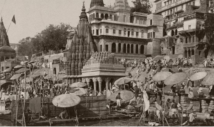 Nagbur Ghat Before & After