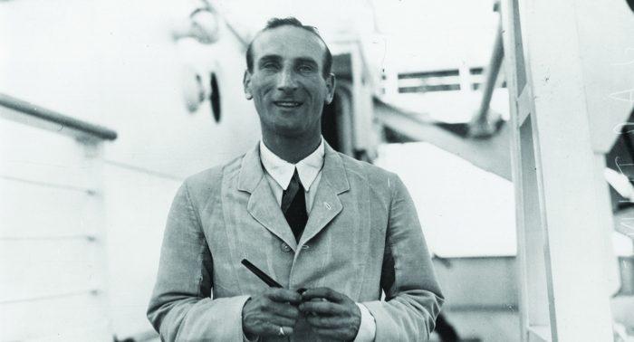 Douglas Jardine