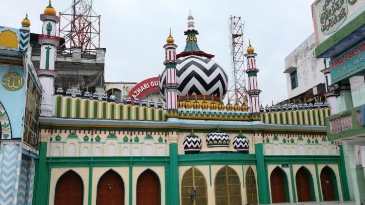 Love Jihad,  Dargah-e-Ala Hazrat,  Markaz-e-Darul Ifta, Mufti Musibur Rahman Razvi, Love Jihad Law