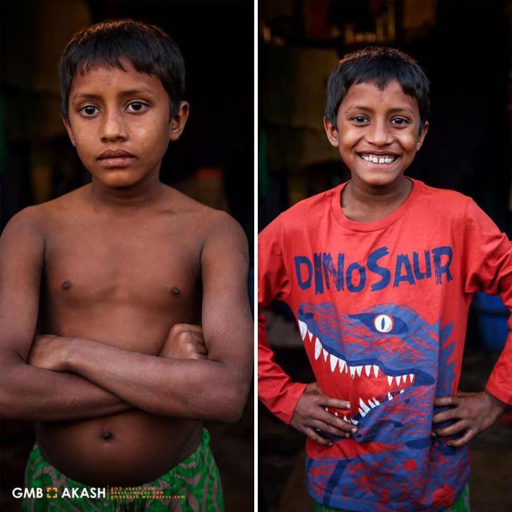 GMB Akash photographer
