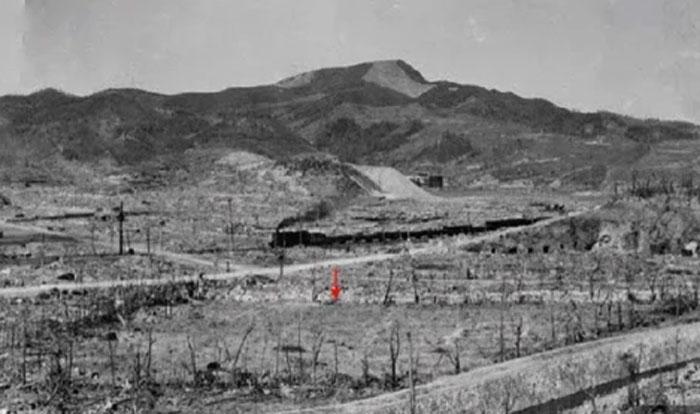 Nagasaki Before & After