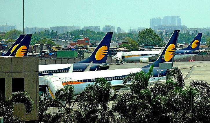 Air Asia, Jet Airways
