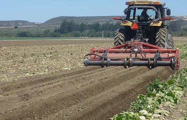 veda farming