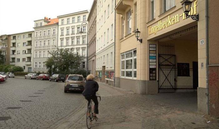 Berlin Kreuzberg Before & After