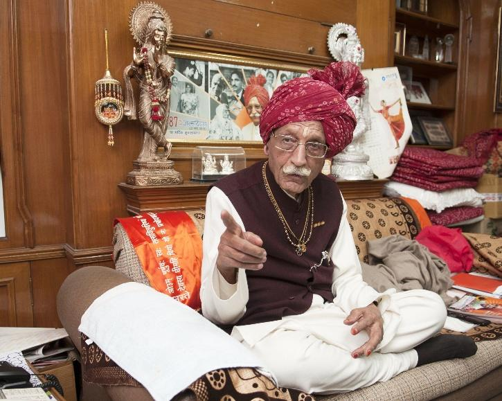 MDH Owner Mahashay Dharampal Gulati Passes Away At The Age Of 98, Tributes  Pour In