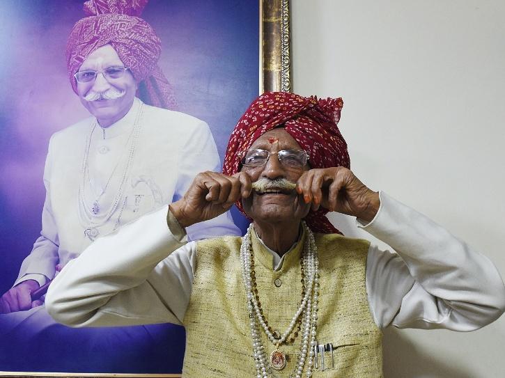 Mahashay Dharampal Gulati, Mahashay Dharampal Gulati MDH, MDH Owner, Mahashay Dharampal Gulati Death