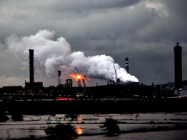Climate Change, Climate Change India, Prakash Javadekar, historical emissions, India Emissions